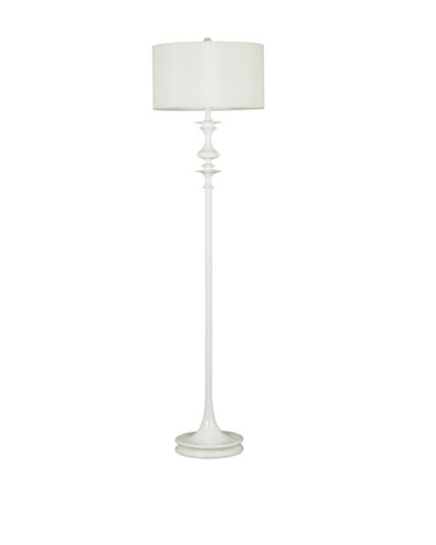 Design Craft Colette Floor Lamp