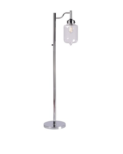 Design Craft Concord Floor Lamp