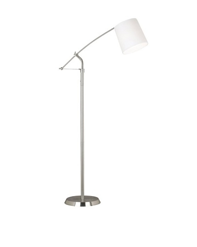Design Craft Confucius Floor Lamp