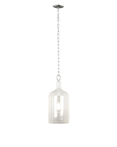 Design Craft Ellis 1 Light Pendant
