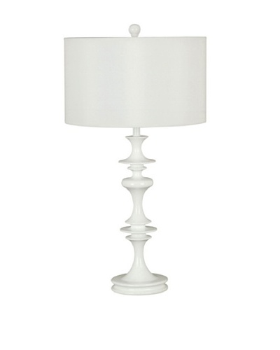 Design Craft Colette Table Lamp