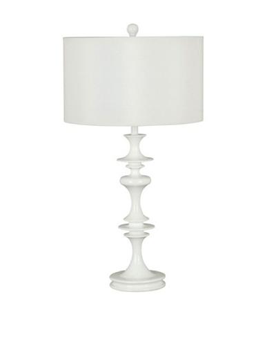 Design Craft Colette Table Lamp