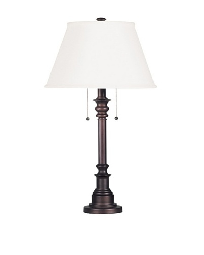 Design Craft Martin Table Lamp
