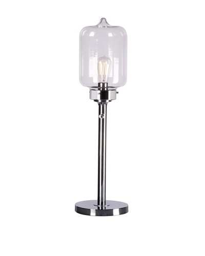 Design Craft Concord Table Lamp