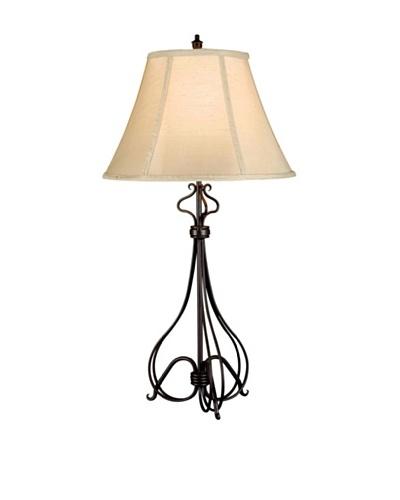 Design Craft Chiavari Table Lamp