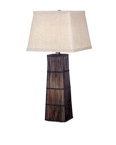 Design Craft Calameae Table Lamp