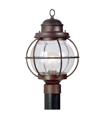 Design Craft Carter Post Lantern