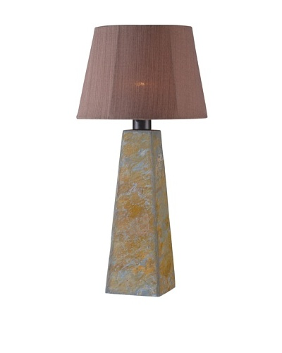 Design Craft Quarry Outdoor Table Lamp