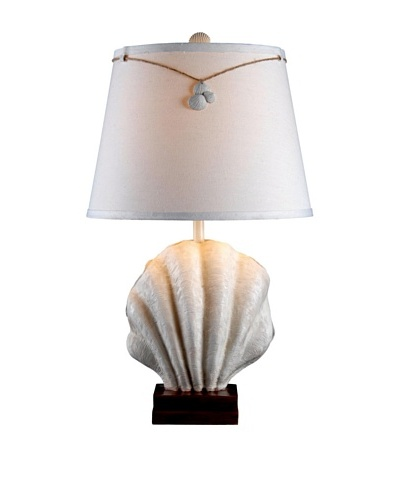 Design Craft Haven Table Lamp