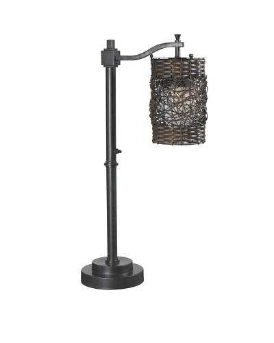 Design Craft Braxton Outdoor Table Lamp