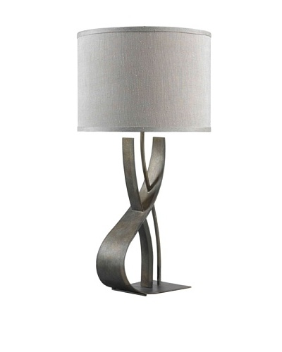 Design Craft Turner Table Lamp
