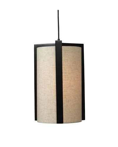 Design Craft Torrance 1-Light Pendant