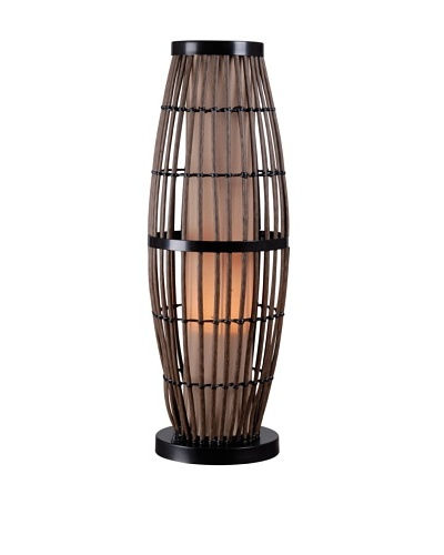 Design Craft Biscayne Outdoor Table Lamp