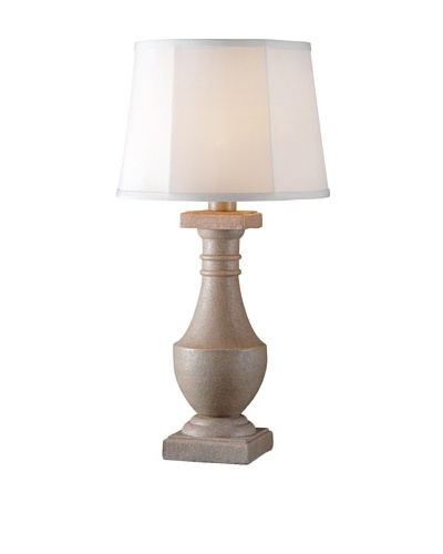 Design Craft Metairie Outdoor Table Lamp