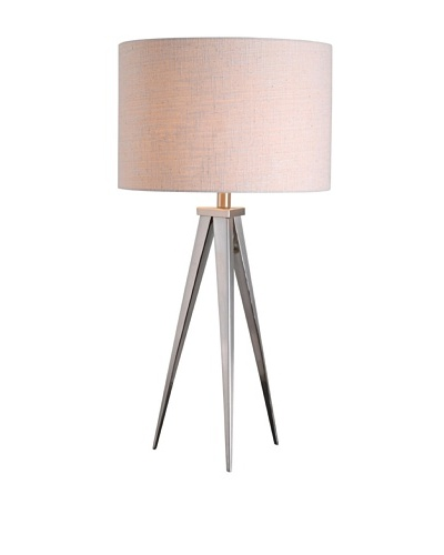 Design Craft Spike Table Lamp