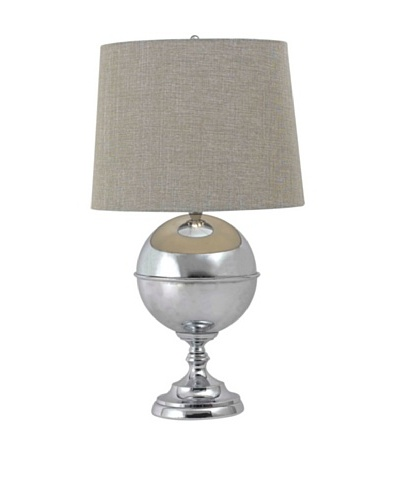 Design Craft Global Table Lamp