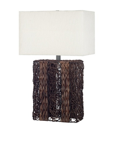 Design Craft Webster Table Lamp