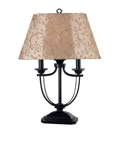 Design Craft Beaumont  Outdoor Table Lamp