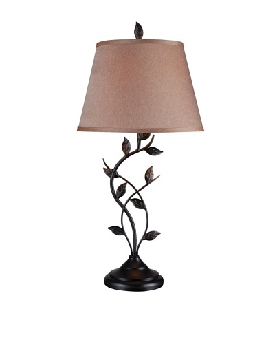 Design Craft Lighting Ashlen Table Lamp