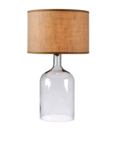 Design Craft Lighting Capri Table Lamp