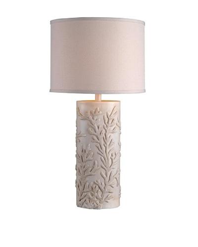 Design Craft Lighting Reef Table Lamp