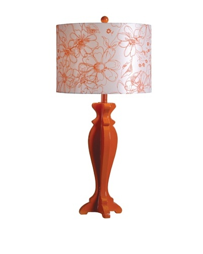 Design Craft Lighting Profile Table Lamp