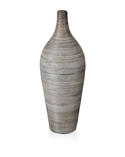 Design Ideas Setai Amphora Vase, Stone