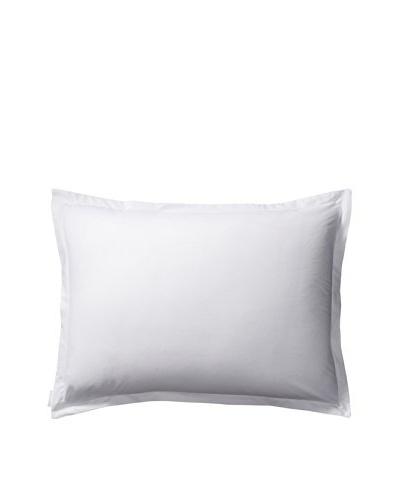 Designers Guild Tribeca Standard Sham, White