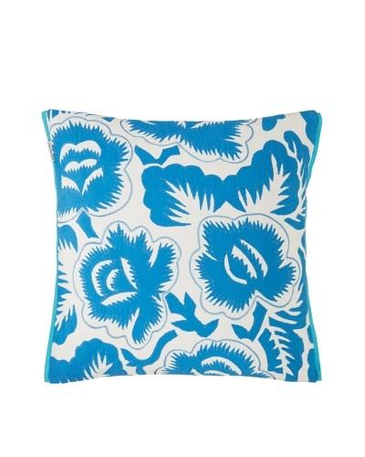 Designers Guild Rosario Cushion [Cobalt]