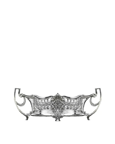 Dessau Home Embossed Centerpiece