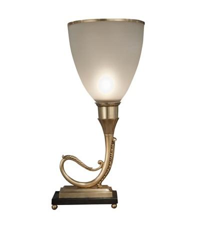 Dessau Home Torchiere Lamp