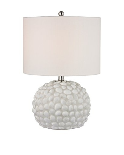 Dimond Lighting Shell Accent Lamp