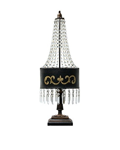 Dimond Lighting Grand Eiffel Table Lamp