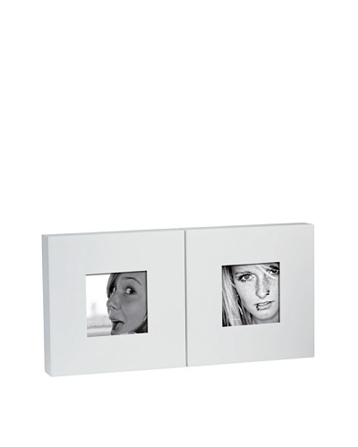 Philippi Quadrat 2-Photo Frame