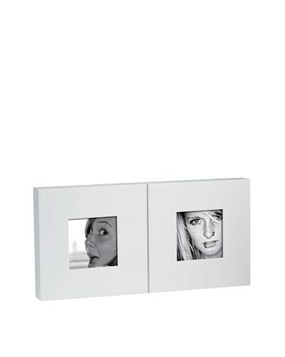 Philippi Quadrat 2-Photo Frame