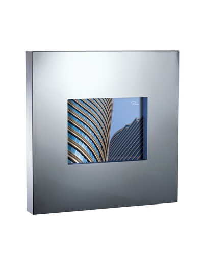 "Philippi Square Photo Frame, 10"" x 10"""