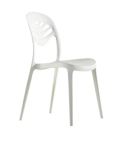 Domitalia ForYou2 Chair, White