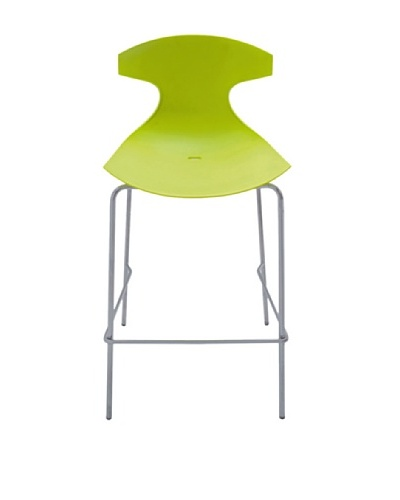 Domitalia Echo Stool, Green