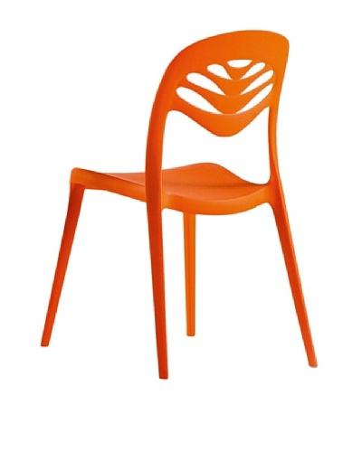 Domitalia ForYou2 Chair, OrangeAs You See