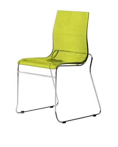 DOMITALIA Gel T Chair