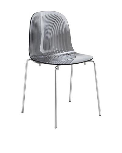 Domitalia Playa Chair, Smoke