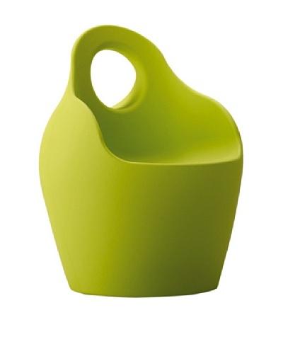 DOMITALIA Babà Jr Chair, Green