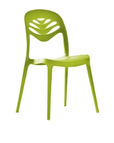 Domitalia ForYou2 Chair, Green