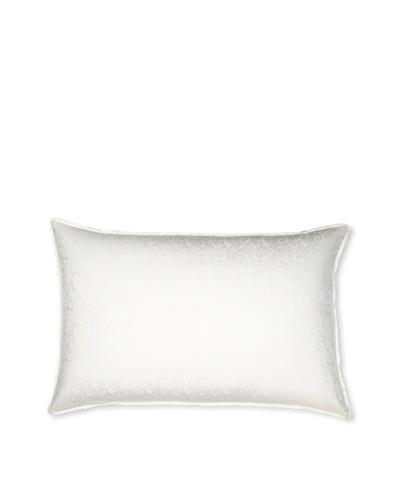 Luxurelle Soft Jacquard Pillow
