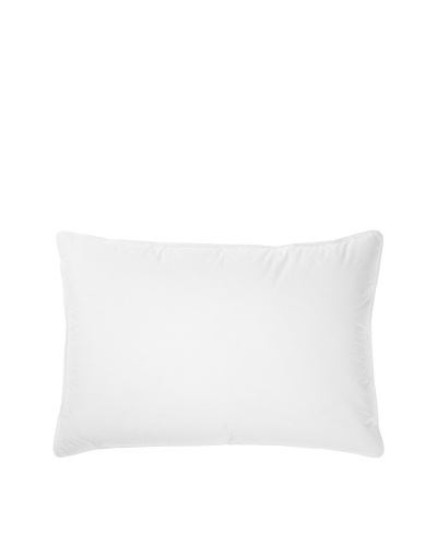 Down Inc Basic Collection Medium-Weight Compartmented Pillow