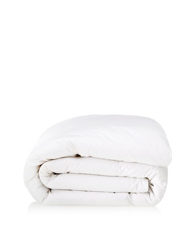 Down Inc Luxurelle Collection Fall Weight 15 Baffle Boxstitch Down Comforter