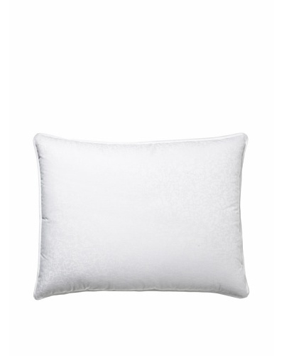 Down Inc Kensington Collection Jacquard Firm Down Pillow