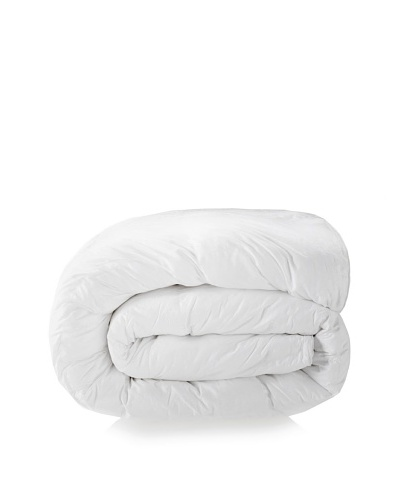 Down Inc Kensington Fall Weight 12 Baffle Boxstitch Alternative Down Comforter