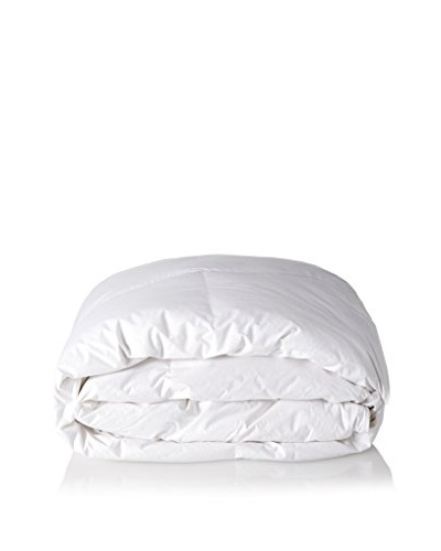 Downright Mackenza Summer Weight White Down Comforter