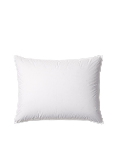Downright Cascada Summit Firm White Goose Down Pillow